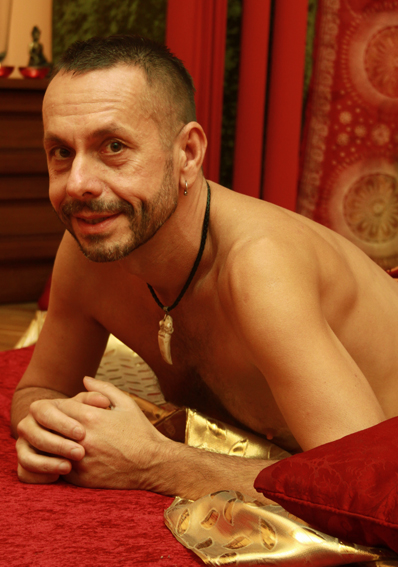 what happens during a tantric massage Bathurst