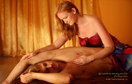 Tantric massages for Men