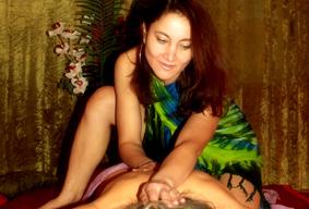 Tantra massages for women Prague | Centrum Tantra masáže
