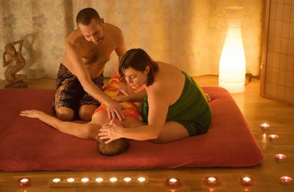 Opinion asheville massage nude