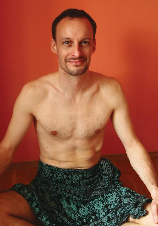 profilů masáž tantra