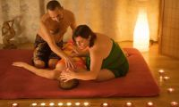 Tantra Massage Training in professional practice